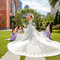 台北婚禮攝影|「維多麗亞酒店」高顏質 登對CP組合