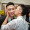 台北婚禮攝影|「維多利麗酒店」高顏質 登對CP組合