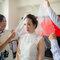 WJCL061台北婚禮攝影|「維多麗亞酒店」高顏質 登對CP組合!