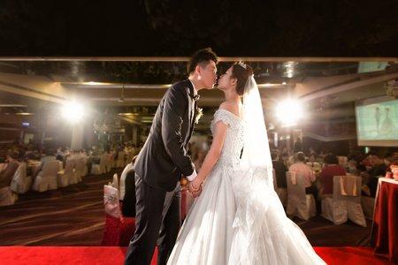 [高雄婚攝]│夢時代雅悅會館 迎娶午宴 婚禮攝影