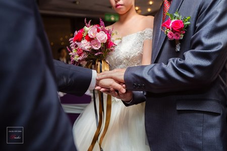 [台北婚攝] 世貿聯誼社(世貿三三)迎娶午宴 婚禮攝影