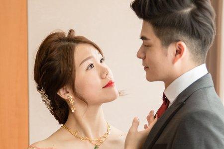 [台北婚攝] │ 和璞酒店 定結晚宴 婚禮攝影