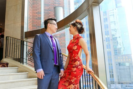 [平面婚攝]│大八飯店 文訂午宴 婚禮攝影