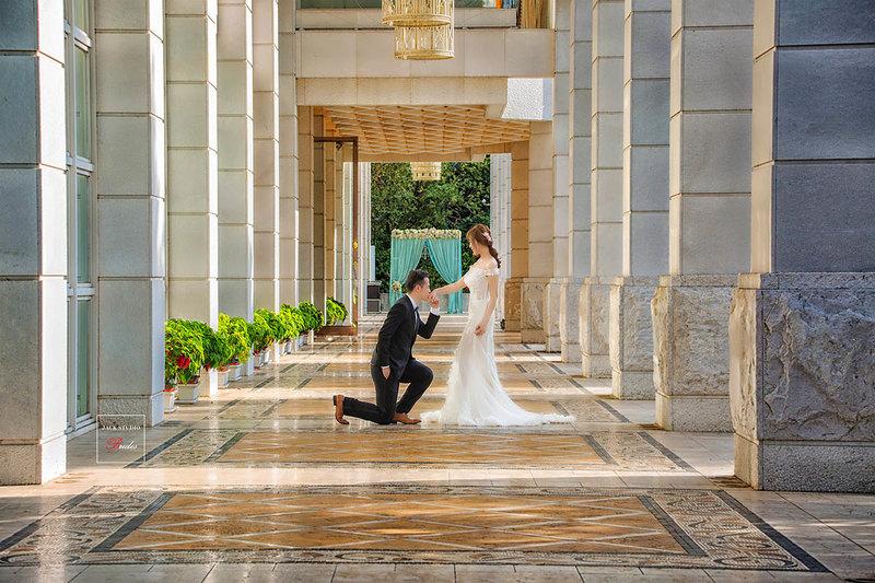 婚攝傑克工作室-婚禮攝影 婚禮錄影