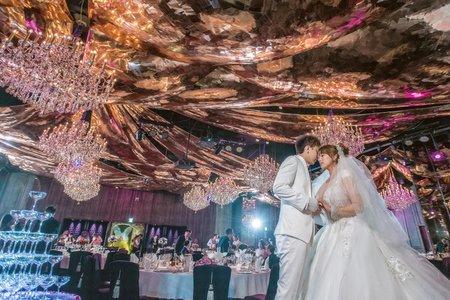 婚禮紀實-動態錄影(優質婚錄)