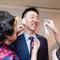 婚禮攝影 寒軒國際大飯店 推薦婚攝 婚禮紀錄 高雄婚攝