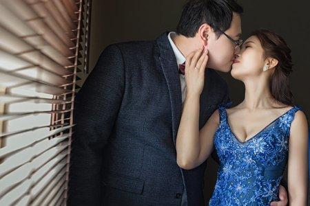 [婚攝傑克] 福華大飯店福華廳 | 歸寧午宴 | 婚禮紀錄