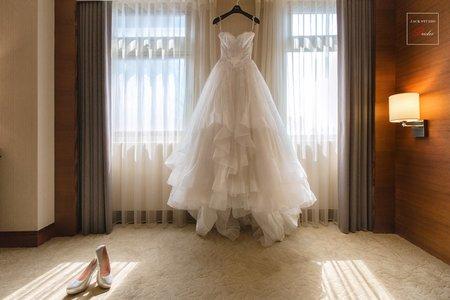 [婚攝傑克]  徐州路二號   訂結晚宴搶先看  婚禮紀錄