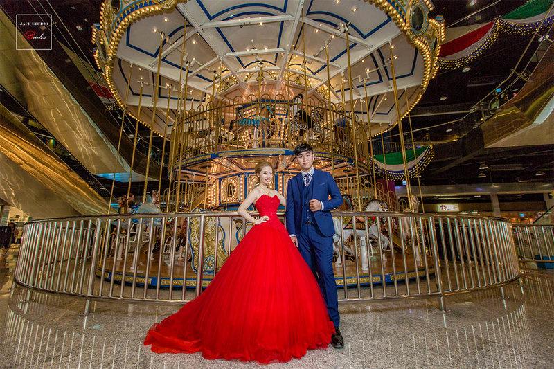 網路推薦攝影師 -類婚紗系列