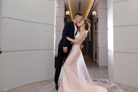 [婚攝] 家禾 & 佩儒  珍豪大飯店 | 文定午宴搶先看 | 婚禮紀錄