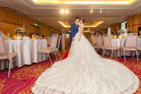 [婚攝] 婚攝傑克 / 晚宴紀錄 | 平面拍攝