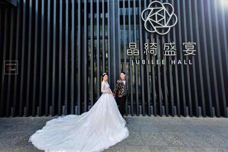 婚攝傑克 婚攝推薦 -類婚紗
