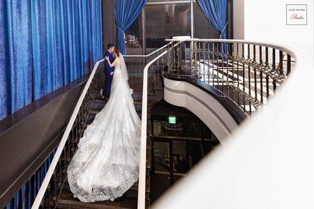 台南禮紀錄|這天,我們一起實現夢想中的婚禮藍圖|台南東東