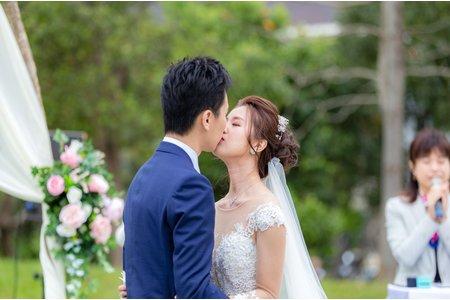 [婚攝]  婚攝傑克  新竹一五好事  戶外證婚午宴   婚禮紀錄