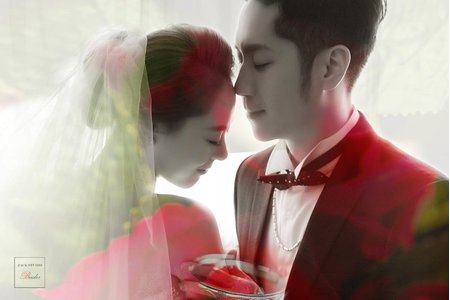 婚禮紀實-平面攝影(優質婚攝 親切專業)