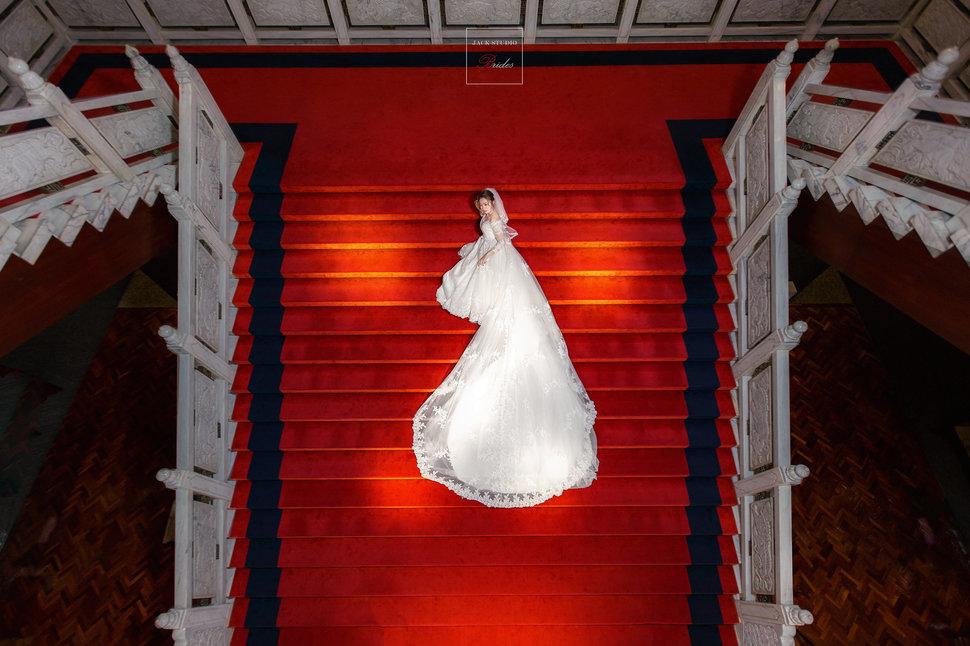 [婚攝] 婚攝傑克 晶綺盛宴   平面攝影 - 婚攝傑克 影像工作室《結婚吧》