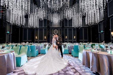 [婚攝傑克]  晶綺盛宴珍珠廳精華   迎娶午宴   婚禮紀錄