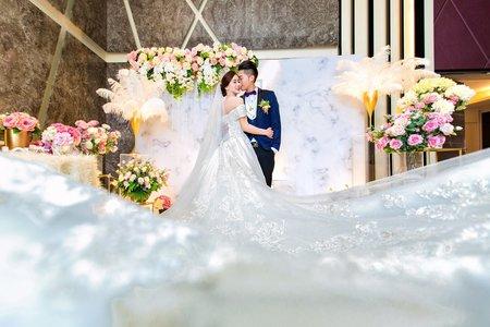 [婚攝傑克] 巨蛋文尚會館 | 雙儀式午宴 |當日精華
