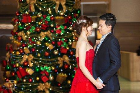 高雄婚禮紀錄 |一起見證他們愛情開花結果的婚禮|福華大飯店