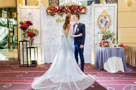 台北婚禮紀錄 |有歡笑有淚水的溫馨婚禮。 | 典華幸福機構