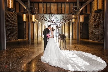 婚攝傑克 年度婚禮精選 ❤️