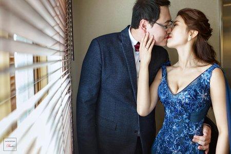 高雄婚攝| 福華大飯店 |打造屬於妳的高質感婚禮。
