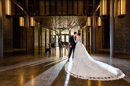 [婚攝] 婚攝傑克 高雄圓山儀式/晶綺盛宴宴客  平面攝影
