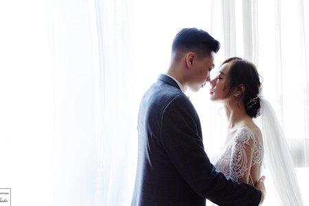 [婚攝傑克] 高雄漢來巨蛋會館 | 迎娶午宴 | 婚禮紀錄