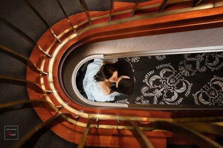 台北婚禮攝影|浪漫指數100%!來場讓人難忘的婚禮吧!