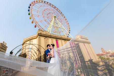 [婚攝] 任原  & 奕璇 自宅拍攝 | 訂結雙儀式搶先看 | 婚禮紀錄