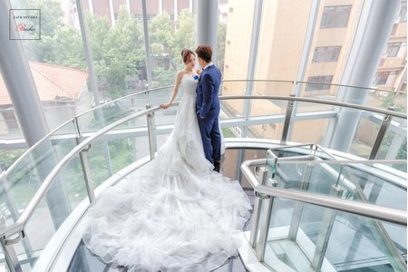 【婚禮紀錄】婚攝傑克|小資族首選
