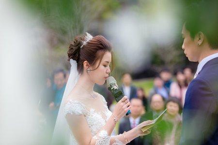 新竹證婚紀錄|這天,我們一起實現夢想中的婚禮|一五好事
