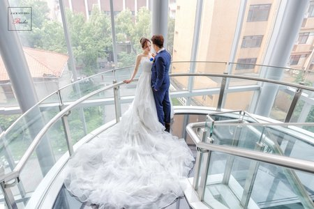 台北婚禮紀錄 | 徐州路二號 | 訂結午宴 婚禮攝影