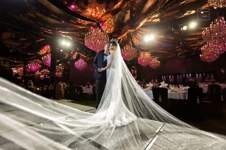 [婚禮攝影]   台北君品酒店 | 婚攝傑克 晚宴拍攝