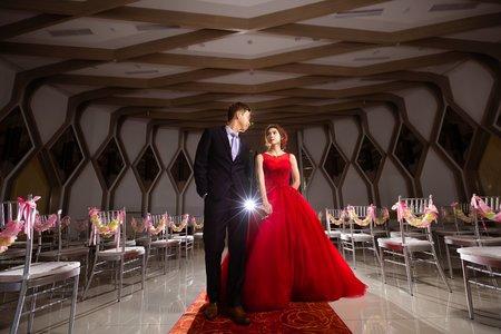 [桃園婚攝] │ 晶宴會館 文定午宴 婚禮攝影