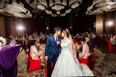 婚禮攝影|台鋁晶綺盛宴|這天,我們一起實現夢想中的人生大事。