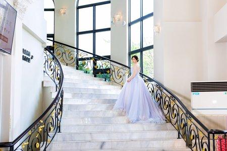 [婚攝傑克] 唯愛庭園 Vena Manor  | 文定午宴 | 婚禮紀錄