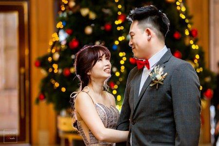 眾人掌聲中 典藏妳們的唯美婚禮! 麗尊酒店國宴廳