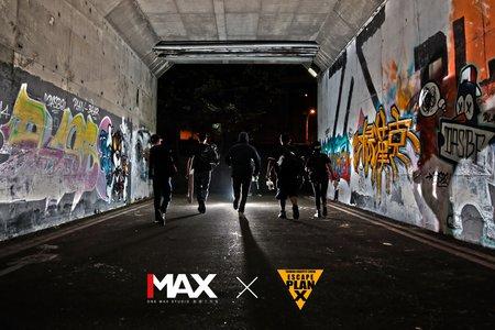 台中Plan-X藝術團體形象拍攝