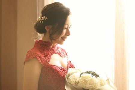 【婚禮平面紀錄 Alan】文定儀式+午宴