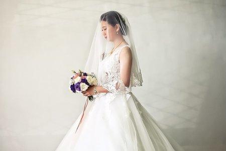 【婚禮平面紀錄 Alan】楊梅訂結午宴