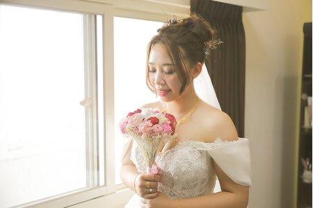 【婚禮平面紀錄 Alan】竹南訂結午宴