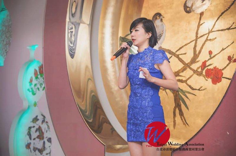 【振興方案】-華視報導金牌婚禮主持作品