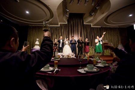 ❤婚禮主持人力力❤
