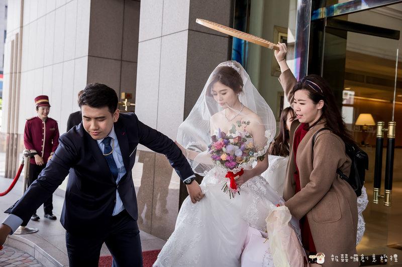 2020禮俗儀式迎娶引導-超值優惠作品
