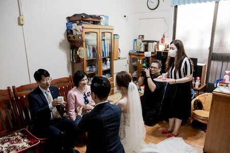 【儀式引導】禮俗儀式迎娶引導