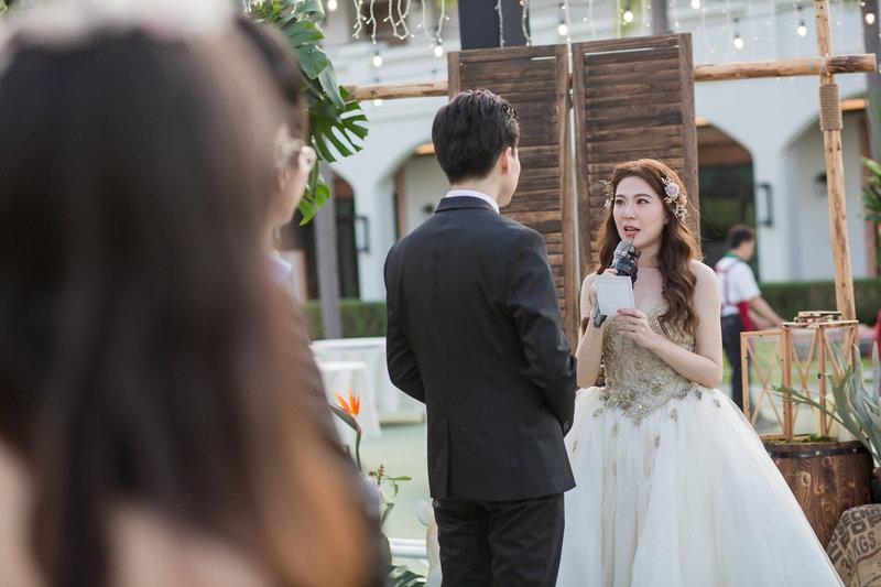 【早鳥票】- 婚宴統籌顧問服務作品