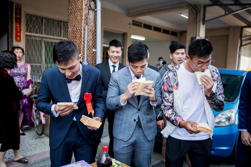 【新春限量】早儀式+午宴│平面攝影作品