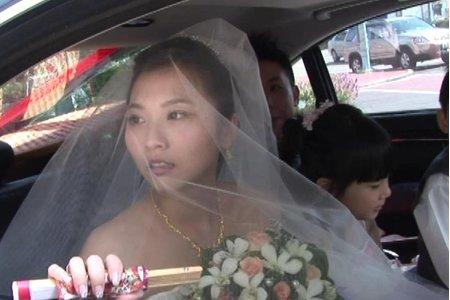 有聲有攝 婚禮互動式動態錄影(一)