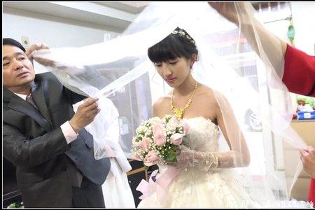 有聲有攝 婚禮互動式動態錄影(六)